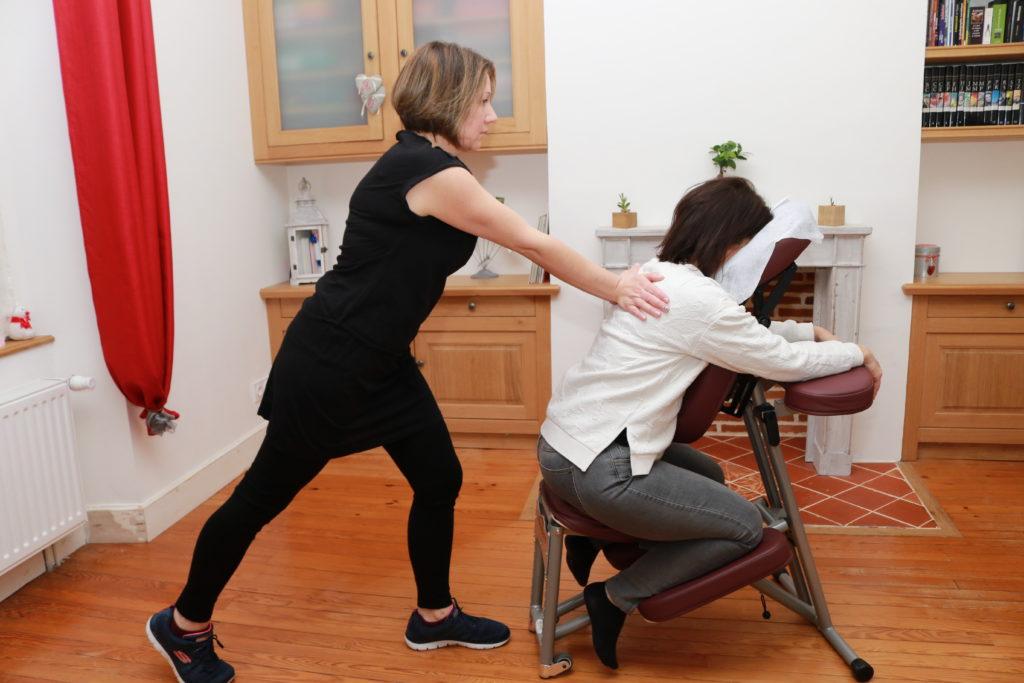Le Massage Amma Assis
